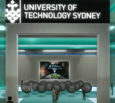 University of Technology Sydney.