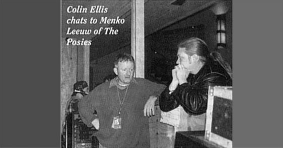 Ellis chat