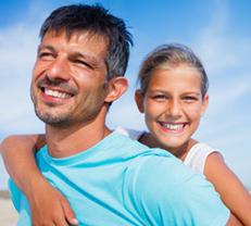 Child support and family court.